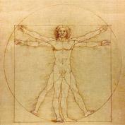 De perfecte verhoudingen volgens Leonardo da Vinci